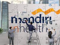 PT Asuransi Jiwa InHealth Indonesia - Developer Group Inhealth Mandiri Group August - September 2016