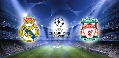 ليفربول ضد ريال مدريد
