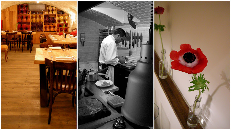 Restaurant Sympathique St Jean Sur Richelieu