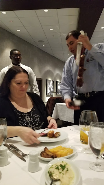 Fogo de Chao Brazilian steakhouse Troy MI