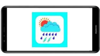 تنزيل برنامج Weather Live Premium mod Paid مدفوع مهكر بدون إعلانات