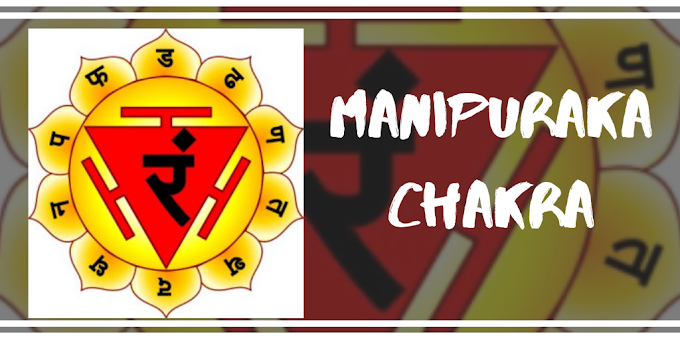 Manipuraka Chakra