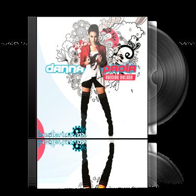 Danna Paola - Danna Paola (Edición Deluxe) (2013) iTunes