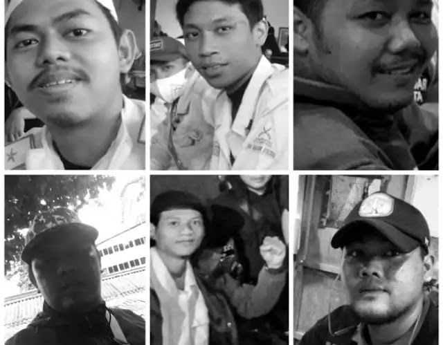 Beberapa hari lagi genap sebulan pembunuhan 6 anggota Front dalam insiden KM-50 jalan tol Jakarta-Cikampek. Pembunuhan ini sedang diselidiki oleh Komisi Nasional Hak Asasi Manusia (Komnash HAM). Kepolisian mengatakan aparat mereka menembak mati keenam warga negara Indonesia itu