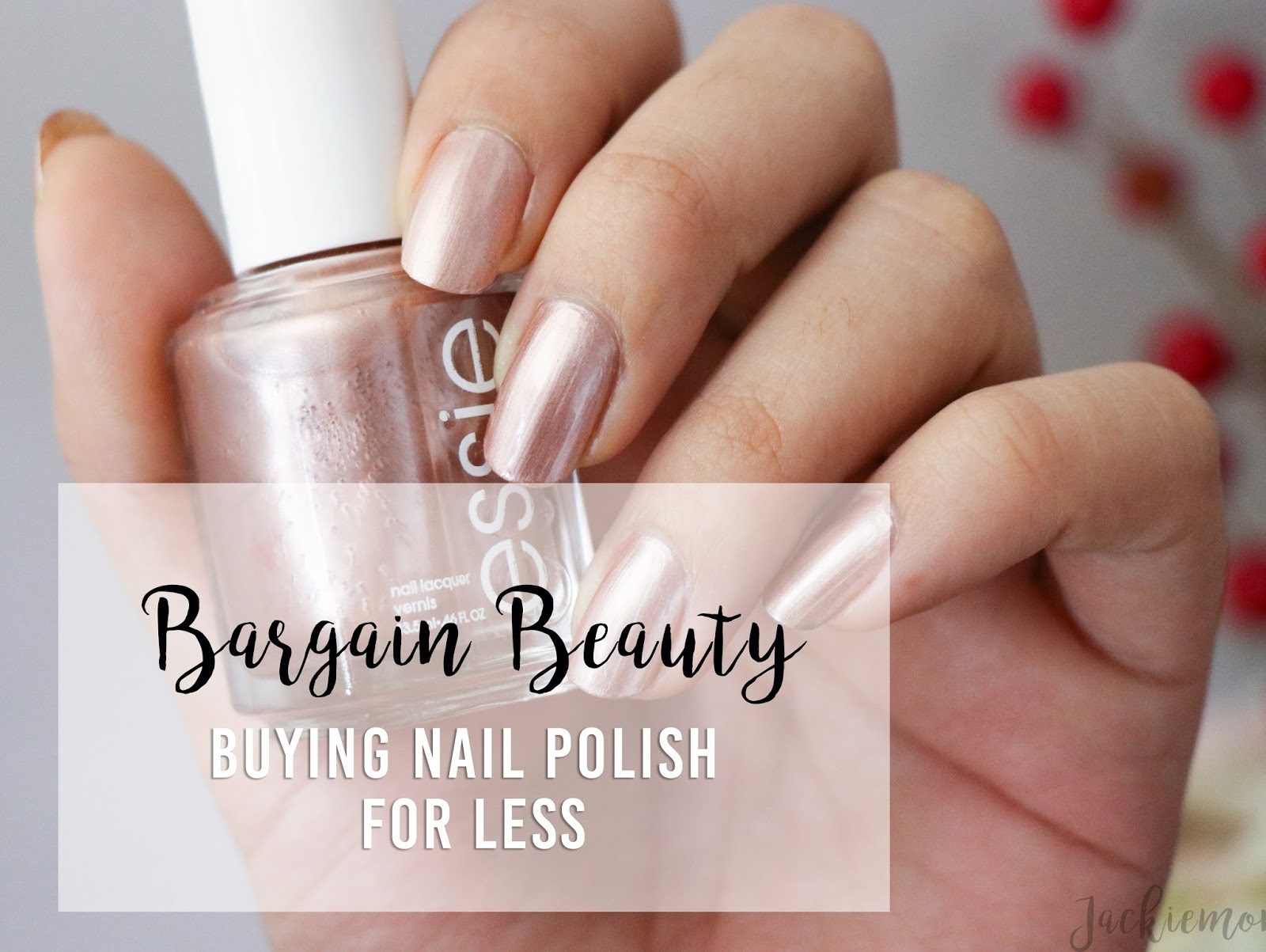 Where To Buy Essie Nail Polish Cheap | Splendid Wedding Company