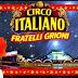 Circo Grioni: l'appello della proprietà