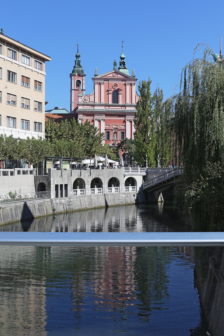 20 Days, 20 Cities, 6 Countries - Part 2: Ljubljana & Maribor, Slovenia