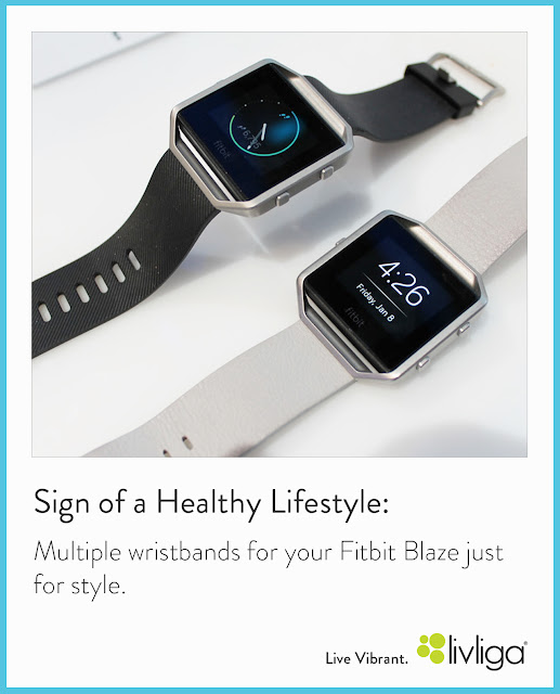 Sign of a Healthy Lifestyle--Healthy Gifts for the Holidays