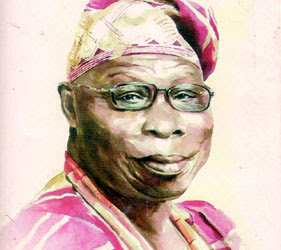 Obasanjo to be crowned Grand Patron of FESTAC' 77