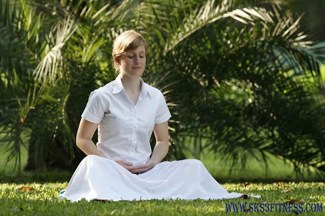 Learn Meditation at Home for Free SKS 3 Fitness
