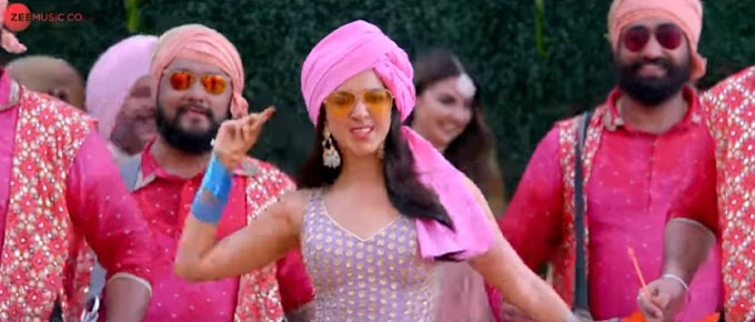 Sauda Khara Khara (सौदा खरा खरा) Good newzz movies Lyrics - Akshay,Kareena,Diljit,Kiara