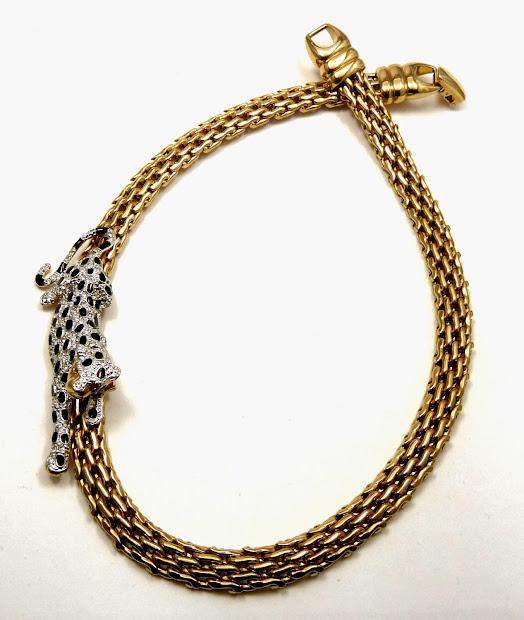 Gillian Horsup Vintage Jewellery 2014