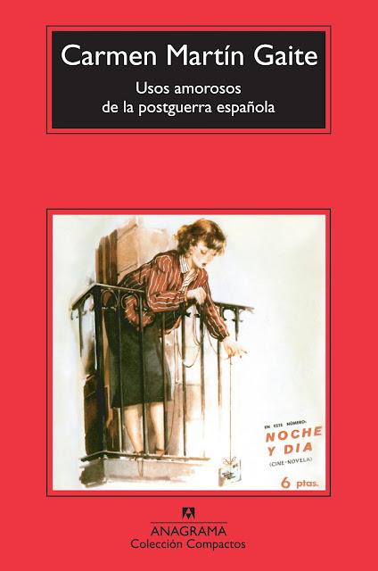 Usos amorosos en la posguerra española