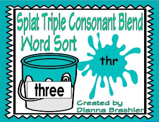 ... .com/Product/Splat-Triple-Consonant-Blend-Word-Sort-2971138