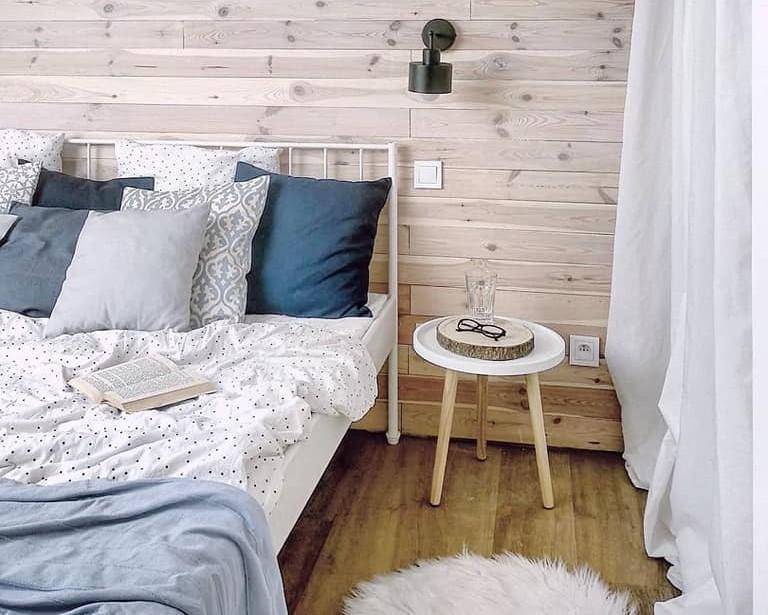 Własna sypialnia na piętrze - marzenia się spełniają!