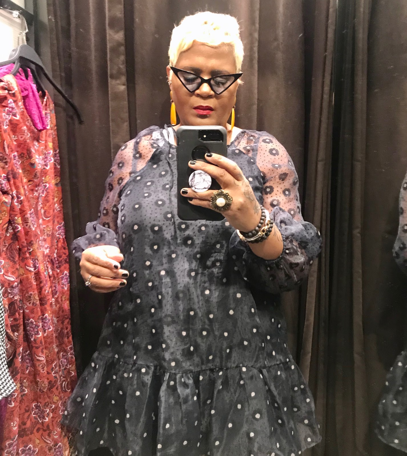 Dress try on and haul at Zara Mall in Dallas Texas