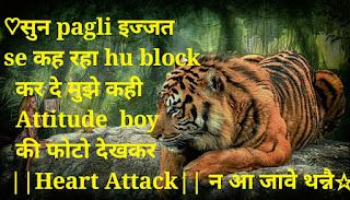 new facebook attitude status in hindi,best attitude status in hindi