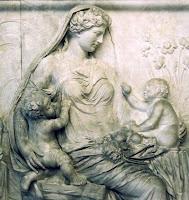 Η Γιορτή της μητέρας στην Αρχαία Ελλάδα.