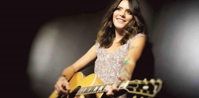 Letra de Esta vida tuya y mía - Kany García - Canciones de amor