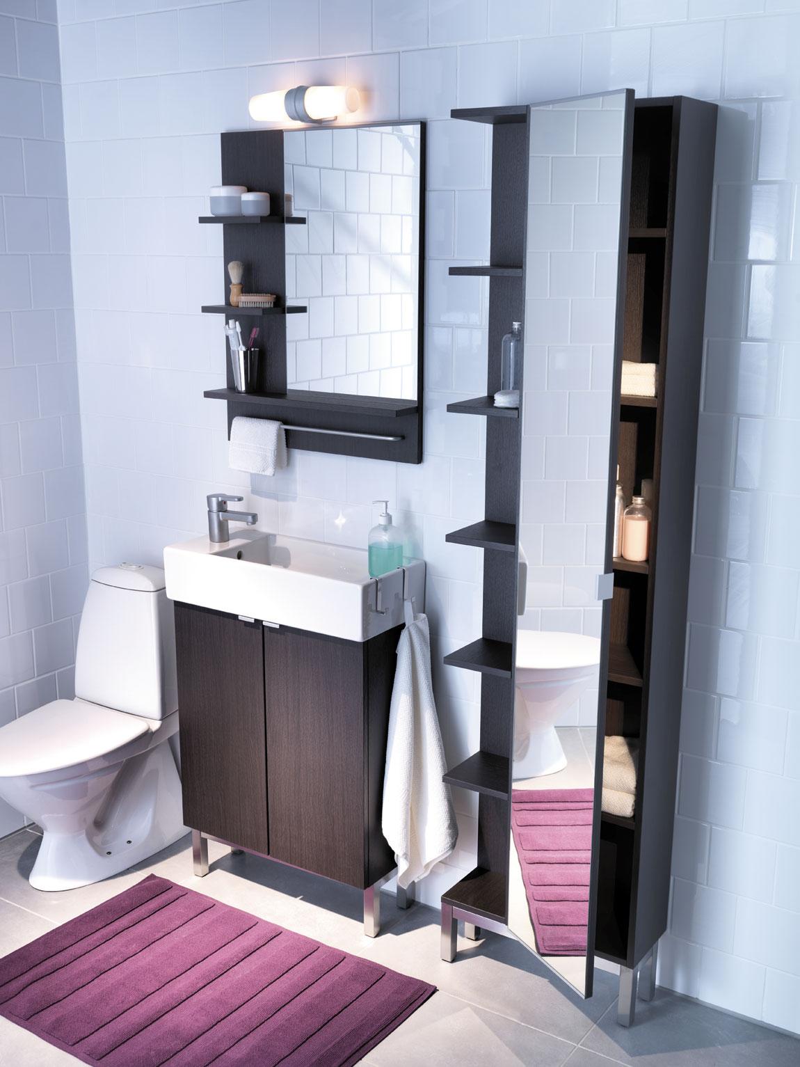 Novedades Ikea 2012: Baños. Imágenes de Ambientes con lo ...