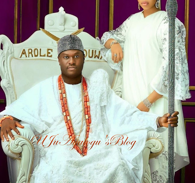 Igbos Are First In The World To Discover, Nurture Wealth — Ooni Of Ife