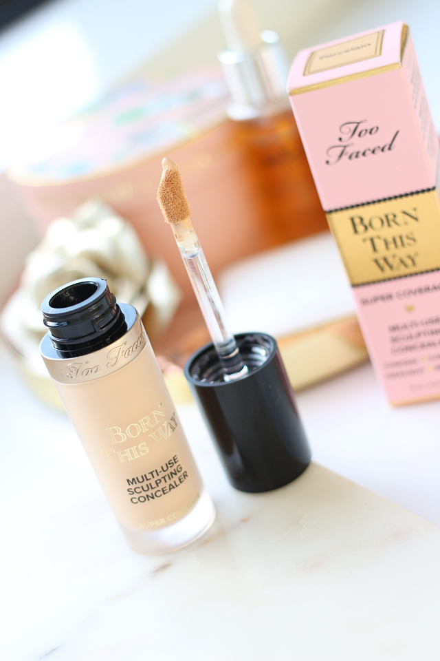 Too Faced Born This Way Super Coverage Concealer in Porcelain