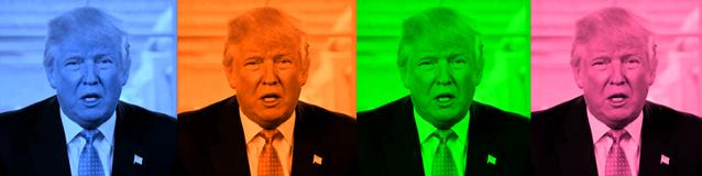 Digital Trump  ©2016 DomainMondo.com