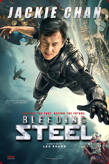 Bleeding Steel 2017 Dual Audio 720p BluRay