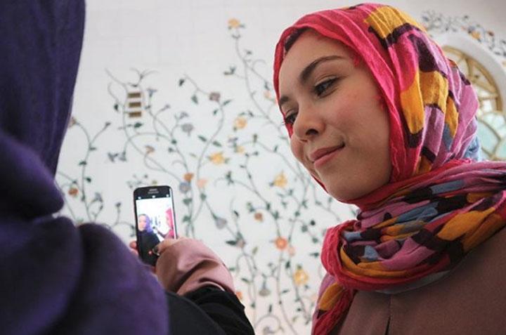 Blog Siti Saleha