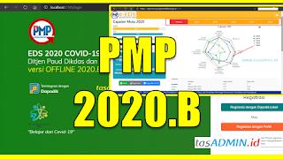 UPDATE PMP EDS 2020 B