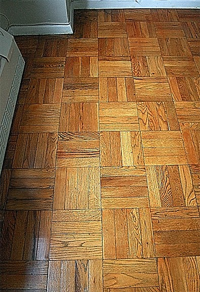 Wood Floor Refinishing NYC