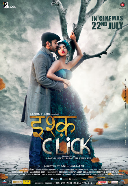 Ishq Click (2016) ταινιες online seires oipeirates greek subs