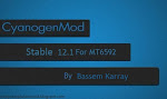 [Stable][5.1.1]CyanogenMOD 12.1 v2 for MT6592