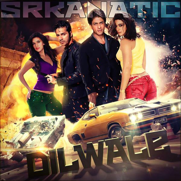 Download Song Gerua Of Dilwale: Dilwale 2015 Bollywood Full Movie Download Online Free