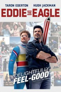 Film Eddie the Eagle (2016) BluRay Subtitle Indonesia