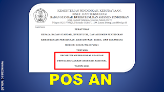 POS Asesmen Nasional AN