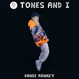 Dance Monkey free sheet music
