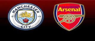 مشاهدة مباراة آرسنال ومانشستر سيتي بث مباشر 2019-12-15يلاشوت