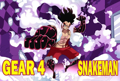 REVIEW ONEPIECE 895