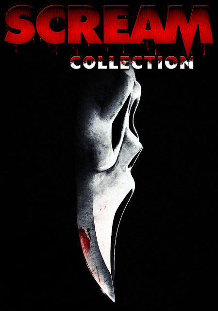 Photo of Scream Quadrilogy Collection 1996-2011 BluRay HD 720p [Dual-Audio]-Direct Links