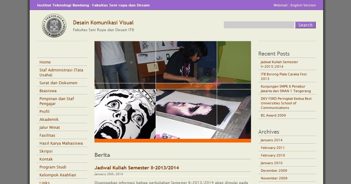 5100 Ide Fakultas Desain Komunikasi Visual Terbaik Di Dunia Gratis Terbaru Download Gratis