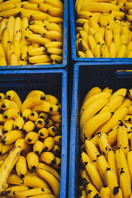 manfaat buah pisang untuk kesehatan
