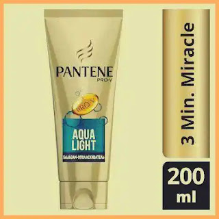 Balsam Pantene Pro-V Aqualight 3 Minute Miracle Pareri Forum