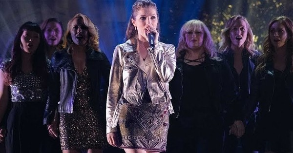 Pitch Perfect 3: Film Review