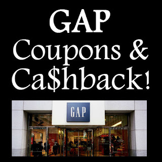 Gap Promo Code February, March, April, May June, July 2016
