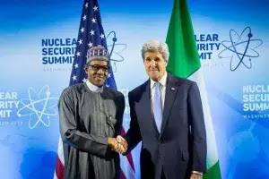 Christian Association of Nigeria  faults Kerry's visit