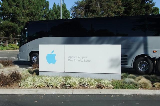 apple-hq3 アップル本社