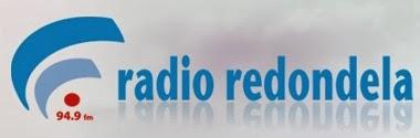 Resultado de imagen de logo radio redondela