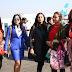 लेट मि इन मिसेस व्यूटी क्वीनका नेपाली विजेता मलेसियाको भ्रमण पछि नेपाल फर्कीए । फोटो फिचर सहित