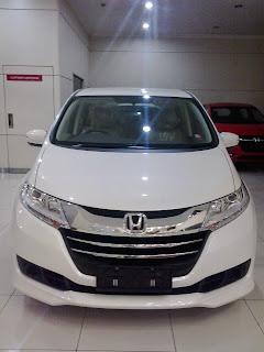 Honda Bandung - Harga Honda Brio, Mobilio, BRV - Info Alamat Dealer